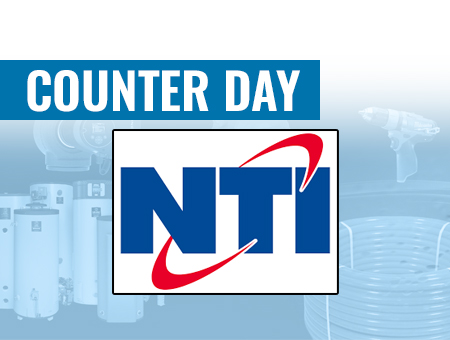 NTI Counter Day