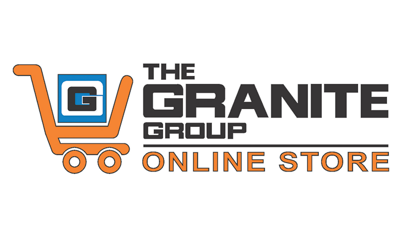 The Granite Group OnLine Store Logo