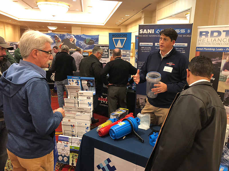 2019 Connecticut Trade Show