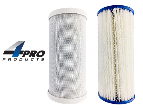 4PRO Water Filters
